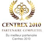 Iperlink meilleur partenaire Centrex Completel